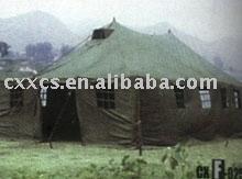 Militar tenda para 30 pessoas