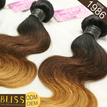 Glamourous Virgin Grade 6A Remi Hair Indian Hair Pussy With Hair