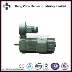 40kw Low Rpm Single Phase Brushless Dc Electric Motor 220v 5hp
