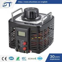 Single Phase AC Power Supplies Electrical Equipment New Style High Quality Voltage Stabilizer For Air Conditioner