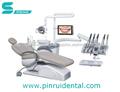 Integral sillón dental equipo dental silla unidad dental Economía de alta calidad