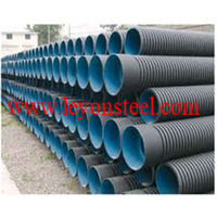 3 layer PE anti-corrosion coating pe gas pipe,oil and gas pipe,oil steel pipe