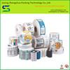 Adhesive sticker printing adhesive paper custom stickers