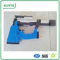 Hand Operate Popular Air Nailer Gun with U Shaped Nails in Stock JK35-590U