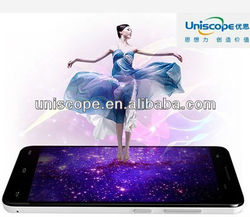 XC2S 5.0 inch Quad core MTK 6592 Android 4.4 smart phone