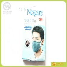 2015 Factory price and high quality Professional PM2.5 Antibacterial cotton dust mask,easy handling,air pollution masks
