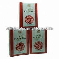 China orthodox black tea