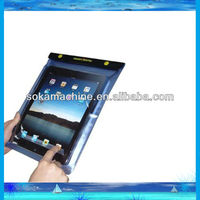 customized for waterproof ipad bags
