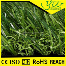 PE Indoor Artificial Grass Decoration Crafts