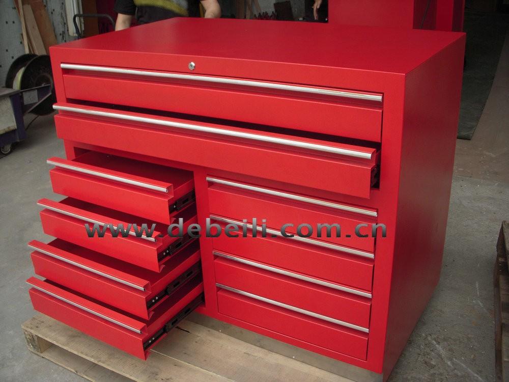 Factory Car Garage Drawer Roller Cabinet Ax 96143 1 Guangzhou Debeili Hardware Tools Co Ltd