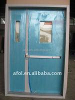 AFOL fire rated sliding doors doors and internal room doors with associated hardware