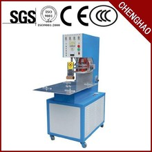 Memory stick packaging turn table single head high frequency welding machine