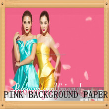 photography service paper background