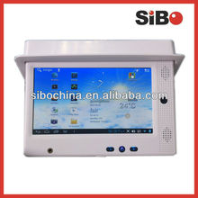 7 Inch MID With Wifi, RS232/RS485 Serial port For Device Communication