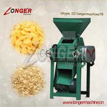 Small Oatmeal Making Machine|Oat Flake Pressing Machine