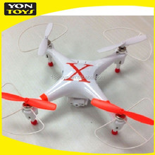 2015 New product Cheerson CX-30 18.5CM 2.4G 4CH 6 Axis RC Quadcopter UFO With Light CX-30