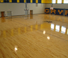 Professional Gym Indoor Basketball Sports Flooring