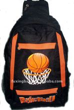 High quality basketball backpack