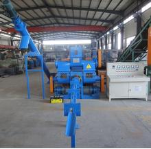 Piston Type Biomass briquette extruder machine, biomass briquettes extruding machine