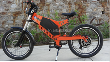 DENZEL GROSS XL electric bike 72V 3000W plus with lithium battery 2160 Wh PASS CE