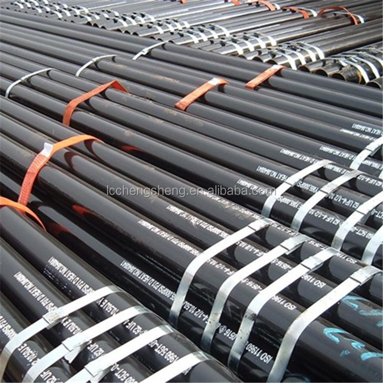 Seamless pipes and tubes big o d heavy wall