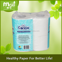 China direct factory top quality raw material of toilet paper