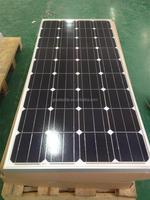 150W Monocrystalline or Polycrystalline Silicon PV Solar Panels