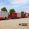 special purpose vehicle, standard fire truck dimensions, fire fighting vehicle