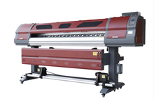 direct to garment printer 8 color to print various color t shirt with FREE RIP provided