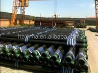 Manufacturer preferential supply Tianrui ASTM A106 seamless steel pipe in Shandong