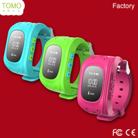 hotsale kid gps watch factory
