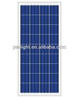 Flexible Polycrystalline Solar Panel 140W