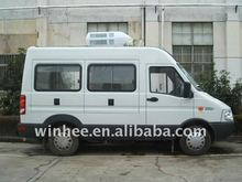 CE Certification Mini Bus Air Conditioner Made in China(DZD-40)