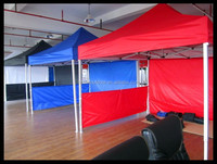 4x4 Promotional Marquee/Pop Up Canopy for Sale