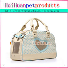 Luxury wholesale pet carrier,dog bag,expandable pet dog carrier