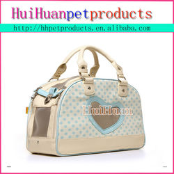 Luxury wholesale pet carrier,dog bag,expandable pet dog carrier
