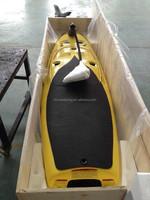 Electrical surfboard ,Motor surfboard ,Jetboard ,330cc Power Surfboard