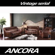 new classic china furniture living room fabrics sofa A121