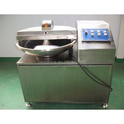 High quality multifunctional mix meat chopper with low energy consumption