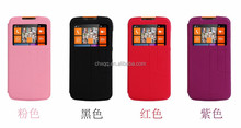 Flip Wallet Leather Case For Nokia With Credit Holder 5 colors stocks