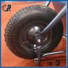 wheel barrow wheel and axle
