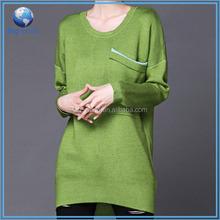 ขนาดใหญ่- โลกผ้าขนสัตว์ชนิดหนึ่งเสื้อสีทึบสำหรับสุภาพสตรีถักเสื้อกันหนาวจำนวนมากของเงินสดเสื้อผ้าขายส่ง
