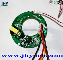 Custom PCBA manufacturer electronic circuit board humidifier PCB Assembly