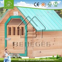 Houses Type Timber Dog Kennel