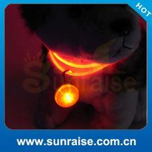 Most Popular Light pet accessories led pet dog tags glow in dark Factory in Shenzhen