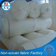 Assessed Manufacturer Spun Bonded Hygiene Material PP Non-woven