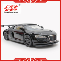 5011-2A die cast fine car model