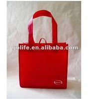 2012 high quality Non woven Supermarket Shopping Bags,Eco-friendly nonwoven shopping handbags,Fashion Eco-friendly Tote Bags
