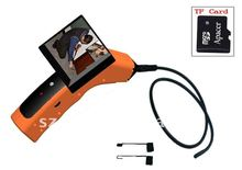 Oil Well Inspection Camera