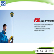 OEM Available High Precision Surveying l1/l2 GPS